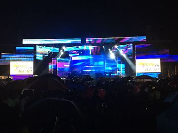 Stage Rental LED Display